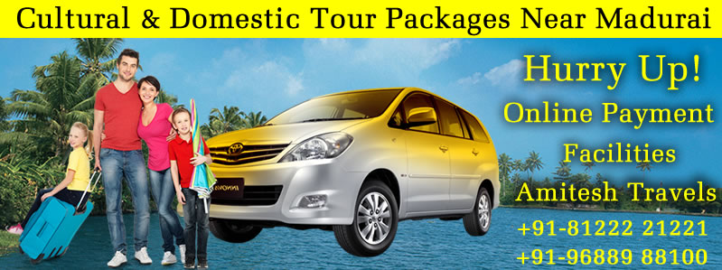 Tours and operators In Madurai